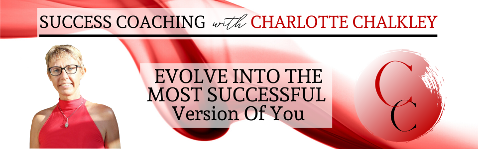 Success Coaching With Charlotte